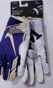Nike Vapor Jet Receiving Gloves